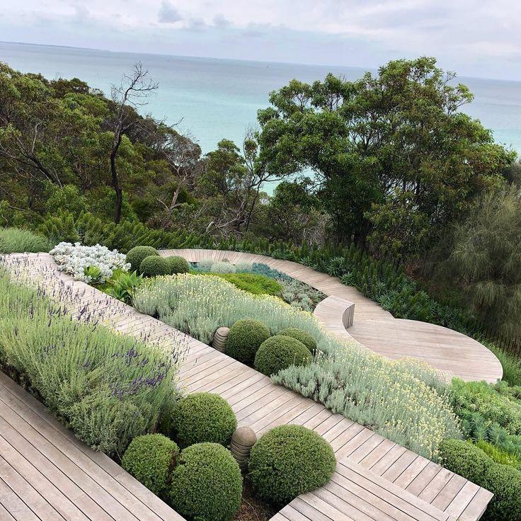 """Nathan Burkett Design auf Instagram: """"Heute und morgen offen für @gardendesign"""