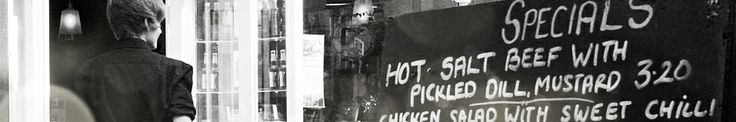 Choo Choo's — Brookfield Place