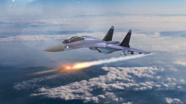Al-Hadath: Российские ВКС готовятся штурмовать сирийский Дераа
