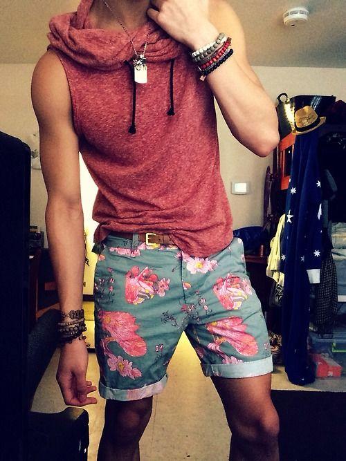 gay guys clothes