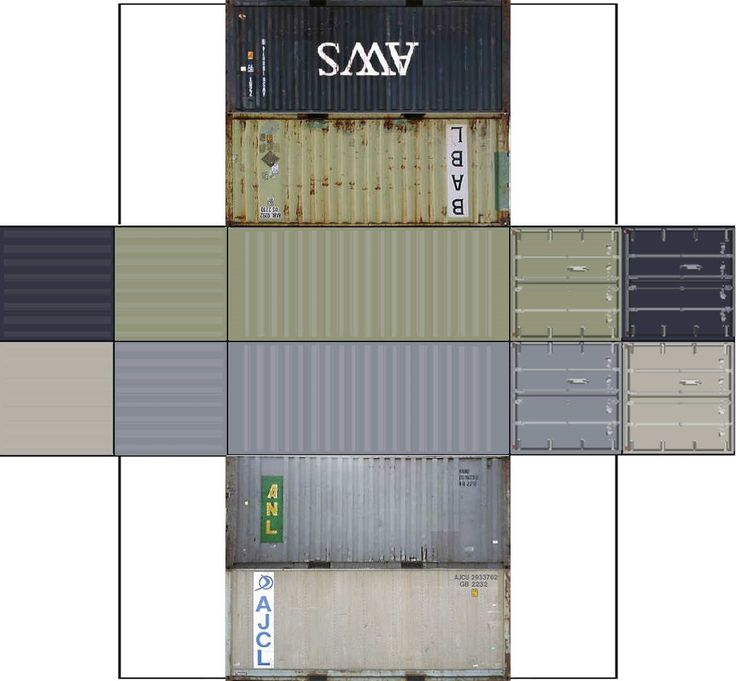20ft stack shipping containers 4 in1 8 jpg 1168 1081 for Container garage voiture