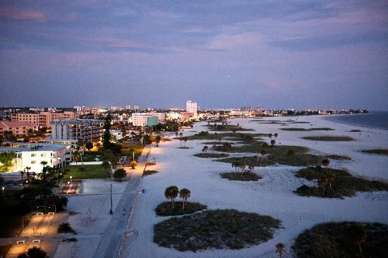 Treasure Island, Florida