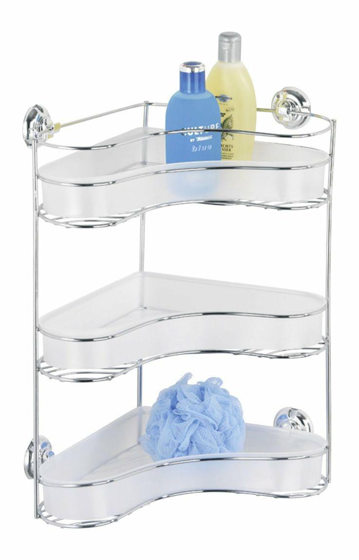 Badezimmer regal ohne bohren  66 besten Badezimmer Bilder auf Pinterest | Badezimmer, Ideen und ...
