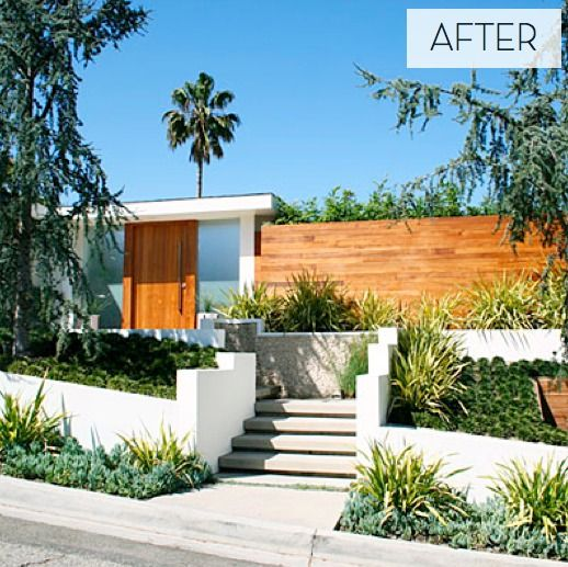 Unbelievable Curb Appeal Makeover