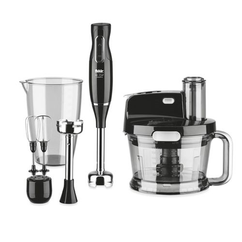Fakir Mr. Chef Quadro 1000W Blender Set ::159.90 TL