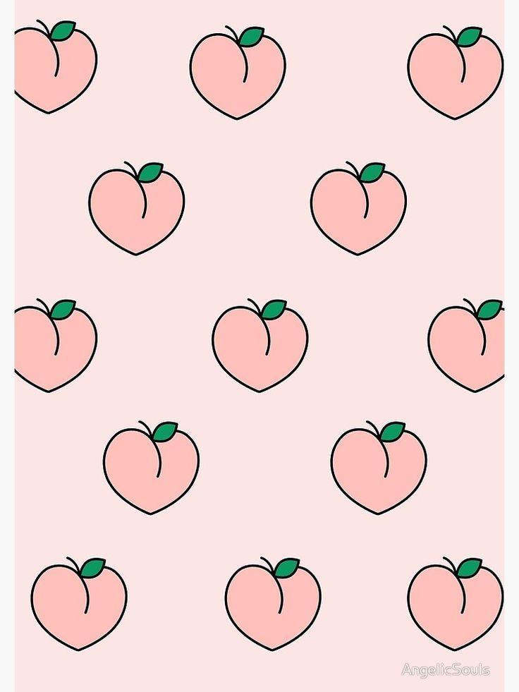 Wbb Wallpaper Aesthetic Wbb Pastel Pink Aesthetic Pink Aesthetic Peach Wallpaper