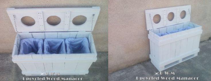 25 m lltrennung pinterest m lltrennung k che. Black Bedroom Furniture Sets. Home Design Ideas