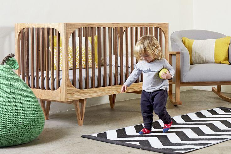 Harrison Nursery | Kenmare | Ireland | Furniture 2017 | WIN Awards