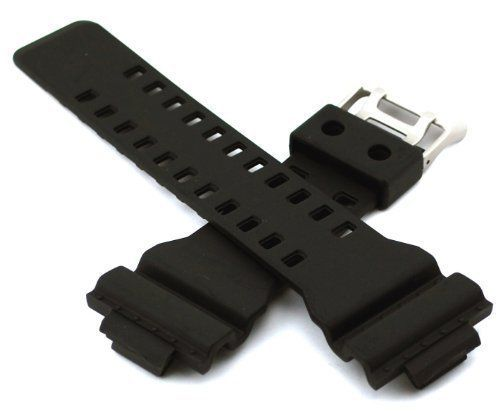 Casio 10347688 Black Resin G-Shock Watch Band 29mm