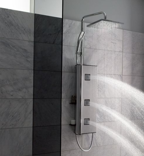 kohler watertile shower