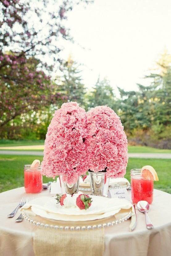 2014 pastel pink wedding table flower balls, amazing floral wedding table decoration