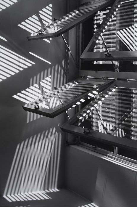 Reflection & Mirroring - William Keck (1908-1995),1939