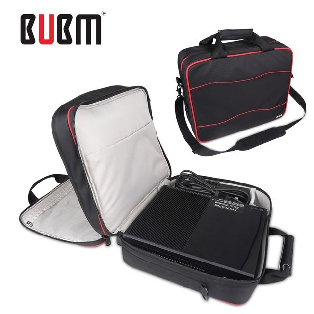 Good price BUBM xbox one game console playstation carrying case receiving bag storage organizer XBOX 360 game bag game controller case bag just only $61.69 with free shipping worldwide  #crossbodybagsformen Plese click on picture to see our special price for you