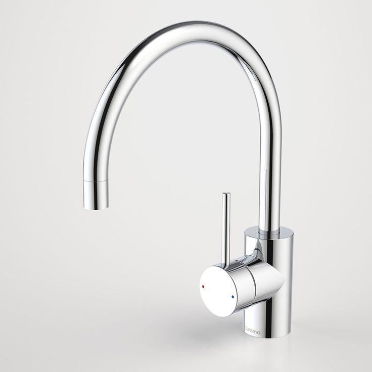Caroma Pin Lever Sink Mixer http://www.caroma.com.au/bathrooms/mixer ...