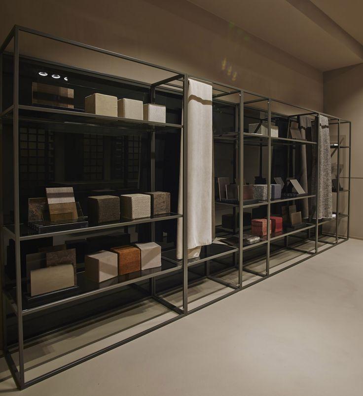 #livingroom #design #bookshelf #milan #ditreitalia #flagship