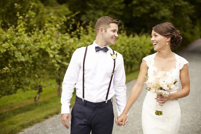 Truly & Madly Stories | New Zealand real wedding stories