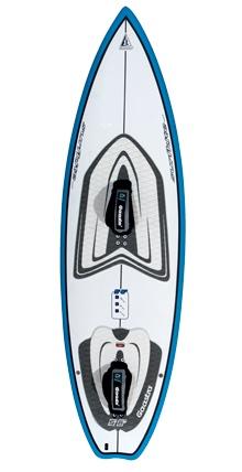Gaastra Surfkite