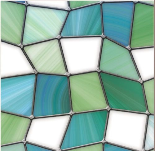 1000 Ideas About Modern Stained Glass On Pinterest