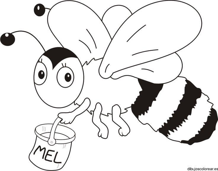 Las abejas y la miel http://www.encuentos.com/cuentos-de-medio-ambiente/las-abejas-y-la-miel/