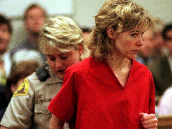 Mary Kay LeTourneau is Not a Lover, She's a Rapist