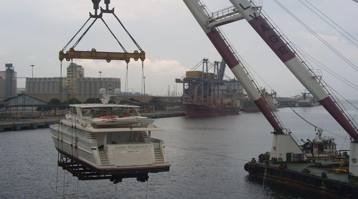 Keep Your Business Boating Globally trans global offers a full range of worldwide Ocean Freight, Land Transport Service and Crane Loading Services. Contact us today! +6568468878