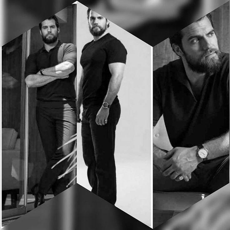 """#New Henry na revista Men's Health magazine  /2 *  Liss * #Henrycavill #hc #beardlovehenry #thetudors #dinastythetudors #charlesbrandon #hellraiser…"""