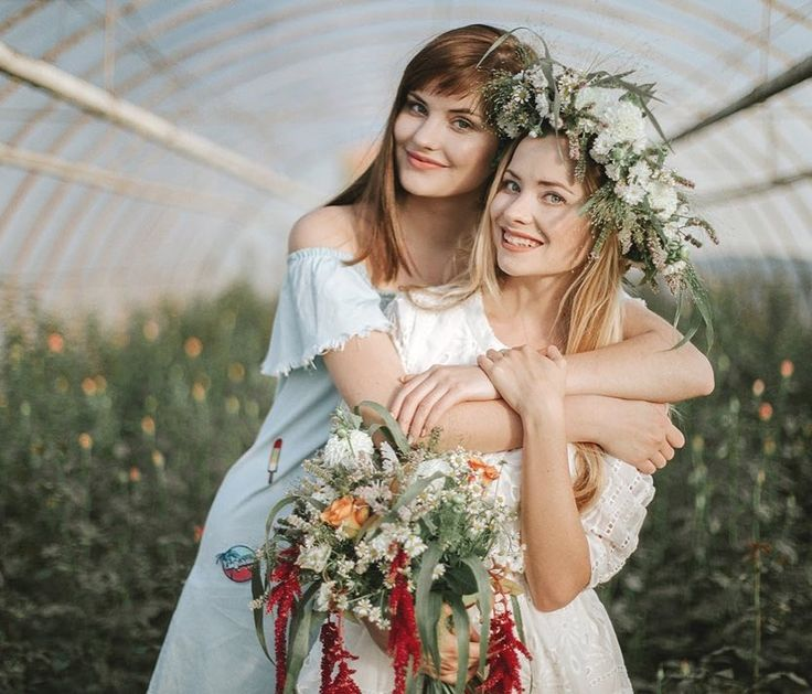 Siostrzane najlepsze #springvibes #dress #love #sisters #amazing #smile #pretty #friends @paulinaszypula @rosiejaredovna