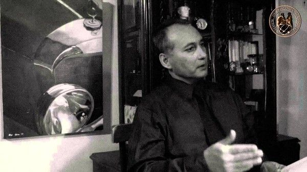 Vídeo-Conferencia Filosofía: ZYGMUNT BAUMAN; MODERNIDAD LÍQUIDA Dr. Adolfo Vásquez Rocca
