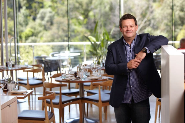 Gary Mehigan is a British-Australian chef, restaurateur and a judge of MasterChef Australia. Mehigan also co-hosts two shows on Australia's Lifestyle Food Channel, Good Chef, Bad Chef, and Boy's Weekend. (*source unknown)