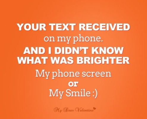 Sweet Things To Say To Your Crush In 12 Amazing Ways | love quotes ...