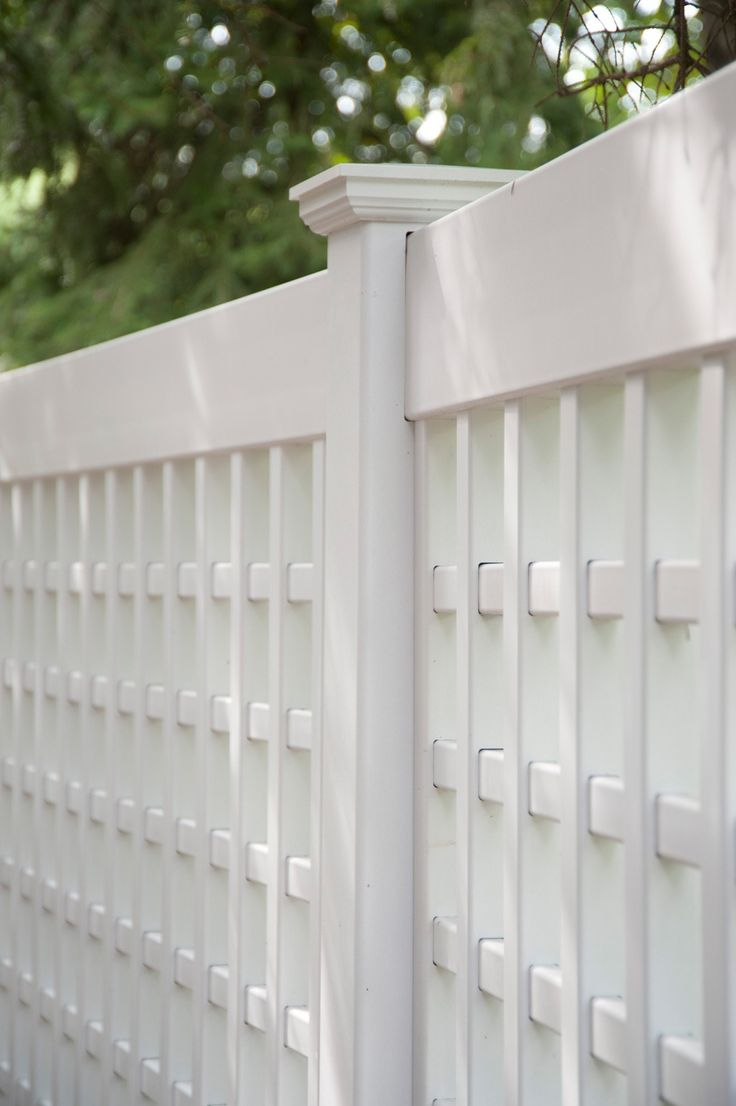 Best 25 lattice fence panels ideas on pinterest lattice for Lattice panel privacy screen