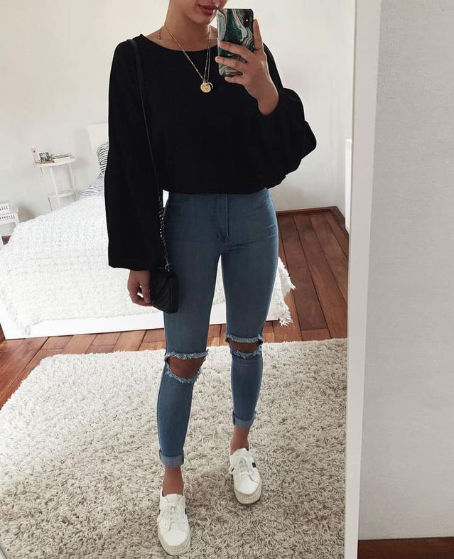 Outfit Inspiration, #inspiration #outfit   – Kleidung für Teenager
