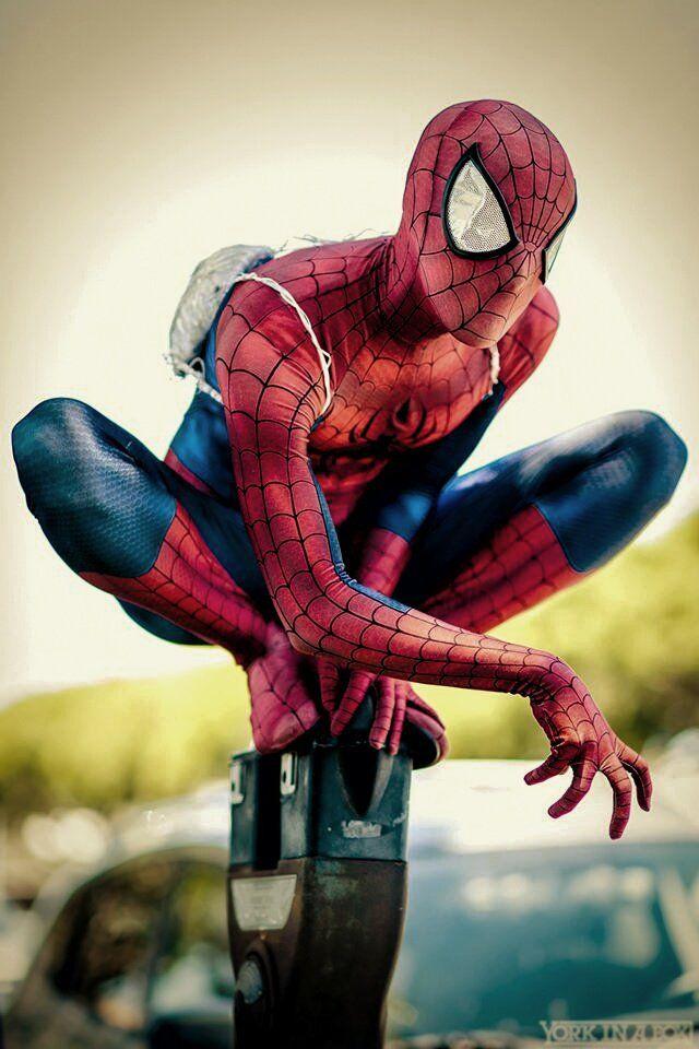 Tour d'horizon des plus beaux cosplays du moment , les super-héros du déguisement