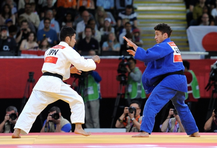 Ashley McKenzie - Athlete Profile | British Judo Association