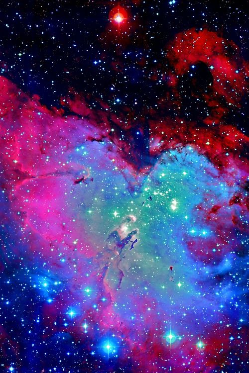 ☀Eagle Nebula