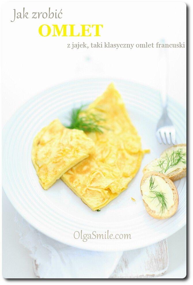 Jak zrobić omlet