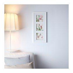 ERIKSLUND Ingelijste afbeelding - IKEA