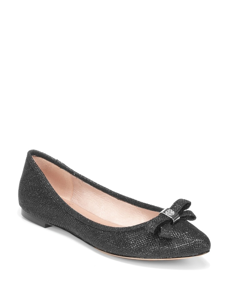 Vince Camuto Shoes Sparkle Flats Timba