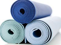 26 Fresh Ways to Reuse an Old Yoga Mat | health.com