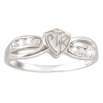 lds wedding rings