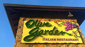 Get $6 off dinner for two, Monday through Thursday, at Olive Garden with coupon through February 12. http://bestcoupondiscountcodes.com/Free_Olive_Garden_Coupons