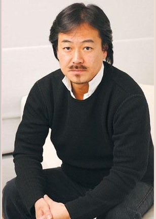 praised be the father -- Hironobu Sakaguchi #final #fantasy