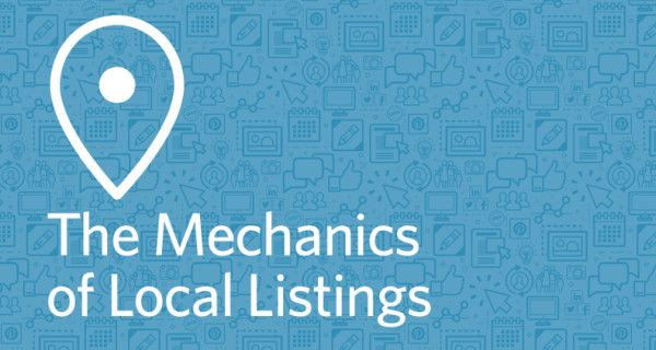 [Guide] The Mechanics of Local Listings: How to Take Control and Reach New Customers