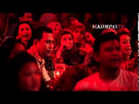Yovie and Nuno – Indah Kuingat Dirimu (Jazzy Nite KOMPAS TV)