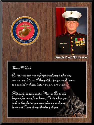 133 Best Usmc Plaques Images On Pinterest Military