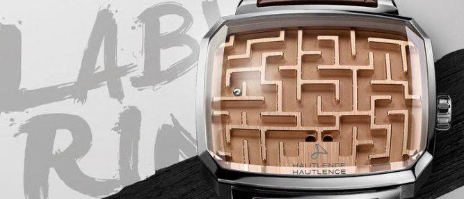 Relógio Suíço que não marca hora e que custa apenas U$ 12.000   Mundo Gump