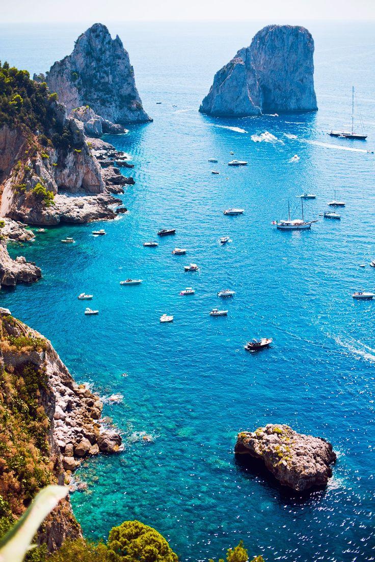 Amalfi Coast, Italy 2