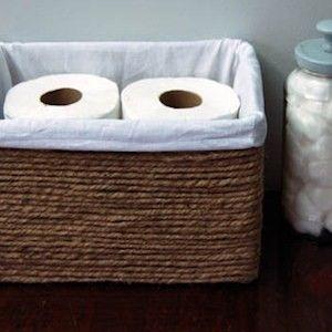 Idées dorganisation de salle de bains magasin de 50 dollars