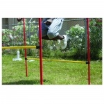 Outdoor Agility Hurdle Set - $55.00