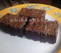 Brownies Ovomaltine